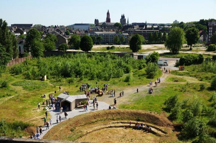 Sphinxpark Maastricht